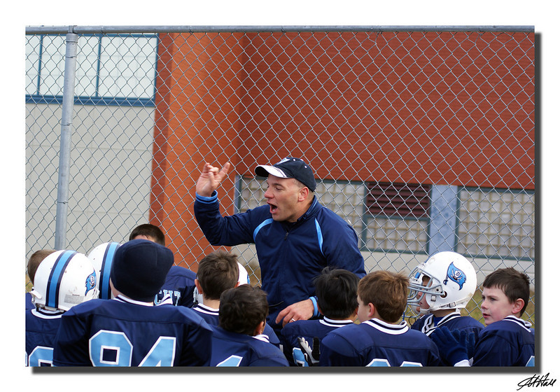 """""""Proud Coach"""""""