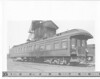 Chicago Great Western car #100. <br>No date or location on photo.