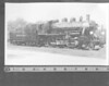 NKP #452. <br /> NYC&StL [Nickel Plate Road] consolidation at Elmwood. Business car #7 is behind - see other NKP photo. <br /> Spiffed up for an extra. You can make out the 1939 hydro test dates on the air tank.