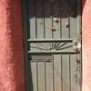 Old Town Door
