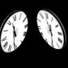 The Inexorable Passage of Time (Неумолимое Время)