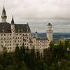 """Neuschwanstein Castle in southwest Bavaria, Germany (Самый знаменитый замок в Баварии)<br />  <a href=""""http://en.wikipedia.org/wiki/Neuschwanstein_Castle"""">http://en.wikipedia.org/wiki/Neuschwanstein_Castle</a>"""