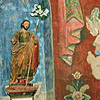 Inside Altar