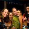 Team TBB girls @ K-Swiss party