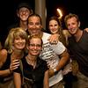 Luke Bell-n-friends @ K-Swiss party