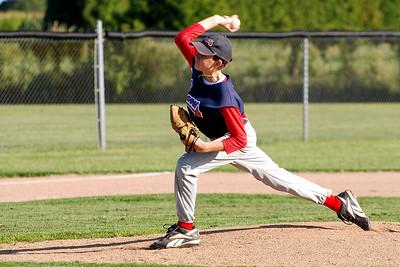 Jake's Baseball