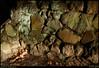 18Jan08<br /> <br /> rock wall w/ lichen.<br /> <br /> f/22, 20s, iso 200.