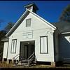 """21Nov08  old community school house.  <a href=""""http://carpelumen.smugmug.com/gallery/3762079_ptSNj/1/224395844_hycgu/Medium"""">one year ago.</a>  f/11, 1/640s, iso 200."""
