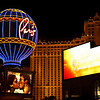 September 22, 2009<br /> Las Vegas Lights