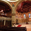 "May 25, 2009<br /> Interior of Stanford Memorial Church<br /> Stanford University campus in Stanford, California<br /> <br />  <a href=""http://en.wikipedia.org/wiki/Stanford_Memorial_Church"">http://en.wikipedia.org/wiki/Stanford_Memorial_Church</a>"