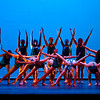 "June 19, 2009<br /> ""Blue Light"" by Dance Connection senior team<br /> Annual performance of Dance Connection studio, Palo Alto,CA."