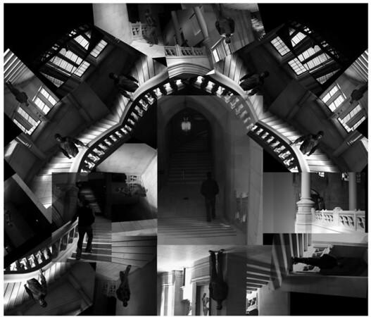In pursuit of Escher.