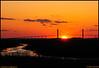 """(9Apr09)  from a favorite <a href=""""http://carpelumen.smugmug.com/keyword/sidney%20lanier%20bridge/1/62891866_nY5Uu/Medium"""">vantage point</a> of mine: <a href=""""http://carpelumen.smugmug.com/keyword/sunset"""">sunset</a>, <a href=""""http://carpelumen.smugmug.com/keyword/sidney%20lanier%20bridge"""">sidney lanier bridge</a>, <a href=""""http://carpelumen.smugmug.com/keyword/marshes%20of%20glynn"""">marshes of glynn</a>.  <a href=""""http://carpelumen.smugmug.com/gallery/4634983_Fd547/2/277743138_cr3T2/Medium"""">one year ago.</a>  f/13, 1/125s, iso 200."""