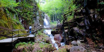 Flume hike