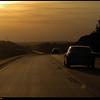 "6Mar09  ridin' shotgun, heading into the setting sun.  <a href=""http://carpelumen.smugmug.com/gallery/4440280_LzGWs/2/262850673_QKNQ2/Medium"">one year ago.</a>  f/8, 1/8000s, iso 800."