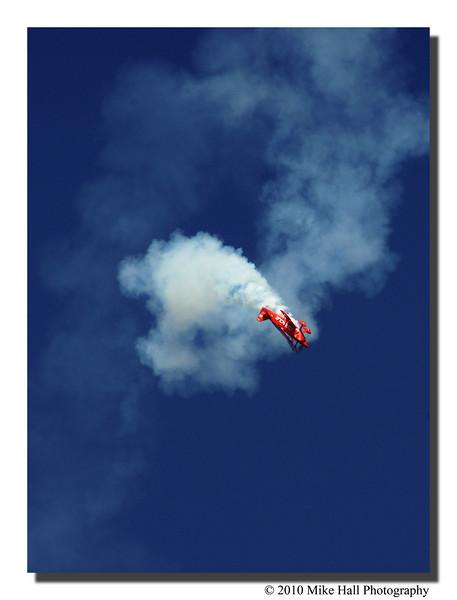 """""""Challenger II Biplane"""""""