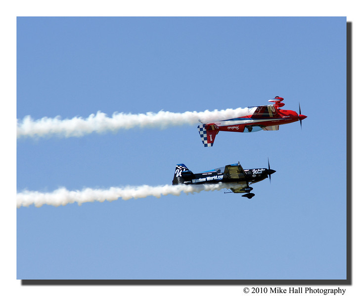 """Firebirds Aerobatic Team"""