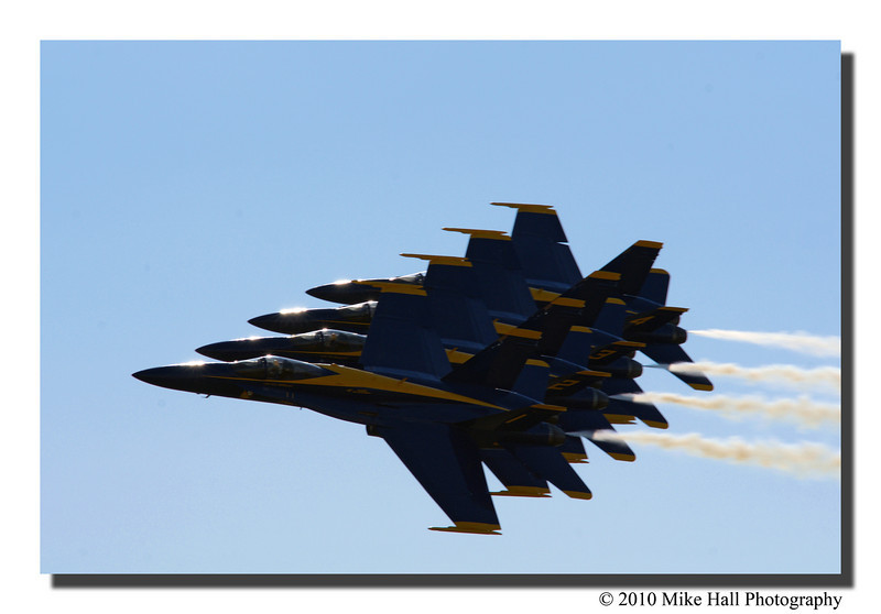 """""""The Blue Angels"""""""