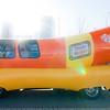 Nothing says Cleveland like Orange ! =)