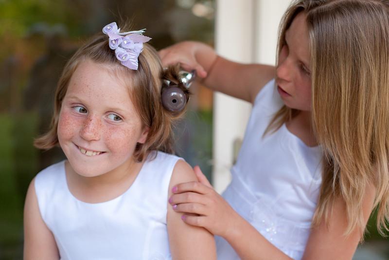 April 20, 2010<br /> Hairdresser
