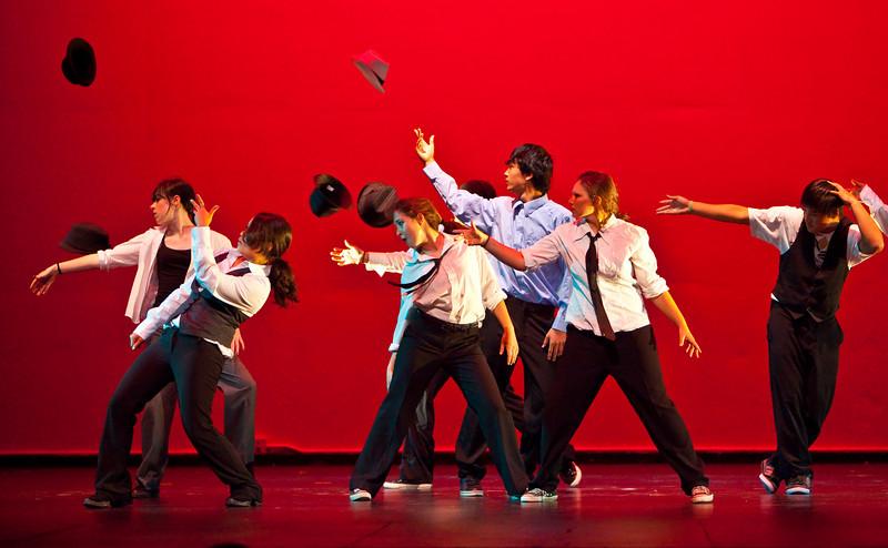 June 20, 2010<br /> Finale<br /> Dance Connection Studio, Palo Alto