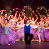 June 18, 2010<br /> It's good to be a boy!!<br /> <br /> The Only Boy in Ballet Class.