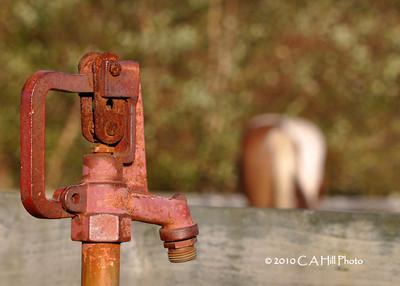 OCT 13 WATER