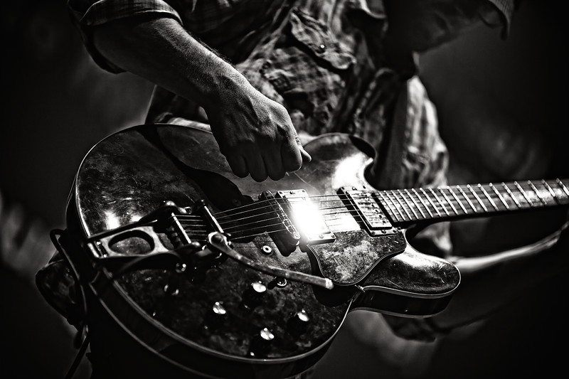 January, 2010<br /> <br /> Matthew Smith's guitarist, Kenny Hutson, Jr.