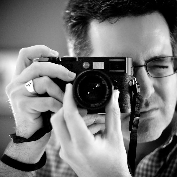 September, 2010<br /> <br /> me and the overused photographer + mirror shot. :)
