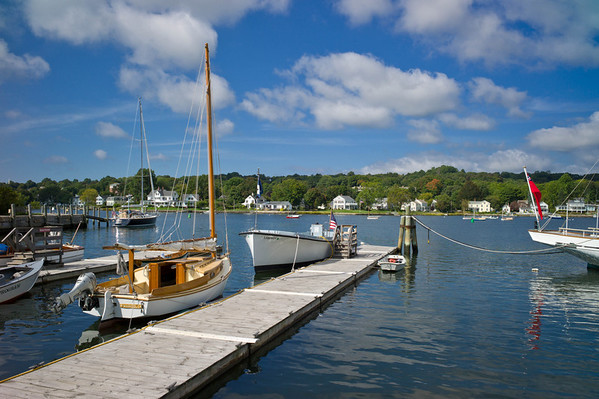 2010 - Mystic Seaport, CT
