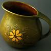 {38/365} February 7<br /> <br /> Handmade pottery from Latvia