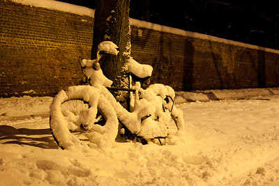 [2010] Winter Belgium