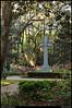 (16Apr10)<br /> <br /> wesley memorial garden, st simons, georgia.<br /> <br /> f/8, 1/125s, iso 800.