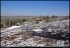 """(19Feb10)  a snowy arabia mountain.  <a href=""""http://carpelumen.smugmug.com/Photography/2009/February09/7238254_MzkRU/1/477173631_44cXy/Medium"""">one year ago.</a>  f/11, 1/500s, iso 200."""