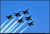 """(17Oct10)  blue angels, wings over atlanta.  another from yesterday's air show.  <a href=""""http://carpelumen.smugmug.com/Photography/2009/October09/9832432_QGQQM/1/684091747_mBgJo/Medium"""">one year ago.</a>  f/11, 1/500s, iso 320."""