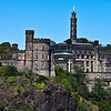 Calton Hill Monuments (8/26/2011)<br /> In Edinburgh, Scotland.<br /> Hope you have a great Friday,<br /> -Bob