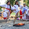 "Jumping over the fire (Ivan Kupala celebration)<br /> <br /> <a href=""http://en.wikipedia.org/wiki/Ivan_Kupala_Day"">http://en.wikipedia.org/wiki/Ivan_Kupala_Day</a><br /> <br /> October 29, 2011"