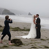 Photographer at work (Bodega Bay, CA)<br /> <br /> November 3, 2011