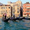 Gondoliers<br /> November 13, 2011