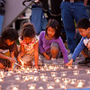 Lighting-up time: Diwali at Google campus (festival of lights)<br /> <br /> October 28, 2011