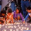 Lighting-up time: Diwali at Google campus (festival of lights)<br /> <br /> October 28, 2011