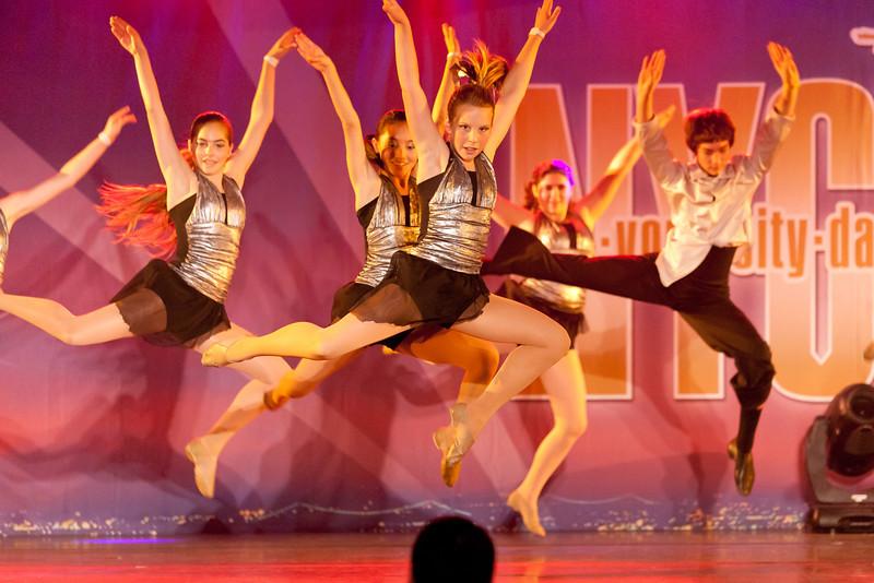 Dance Dance Dance <br /> <br /> October 31, 2011