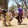 Warrior's Dance (Stanford Powwow)<br /> 12/17/2011