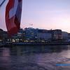 The Last Photo I took in Switzerland. - Geneva.