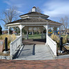 11/16/11: My first shot with a Nikon's J1. Made in O'Brien Park, Parker CO. I love to photograph gazebos. (Shot with Nikon J1.)