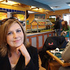 Happy President's Day. Lunch with Mary at Rubio's.