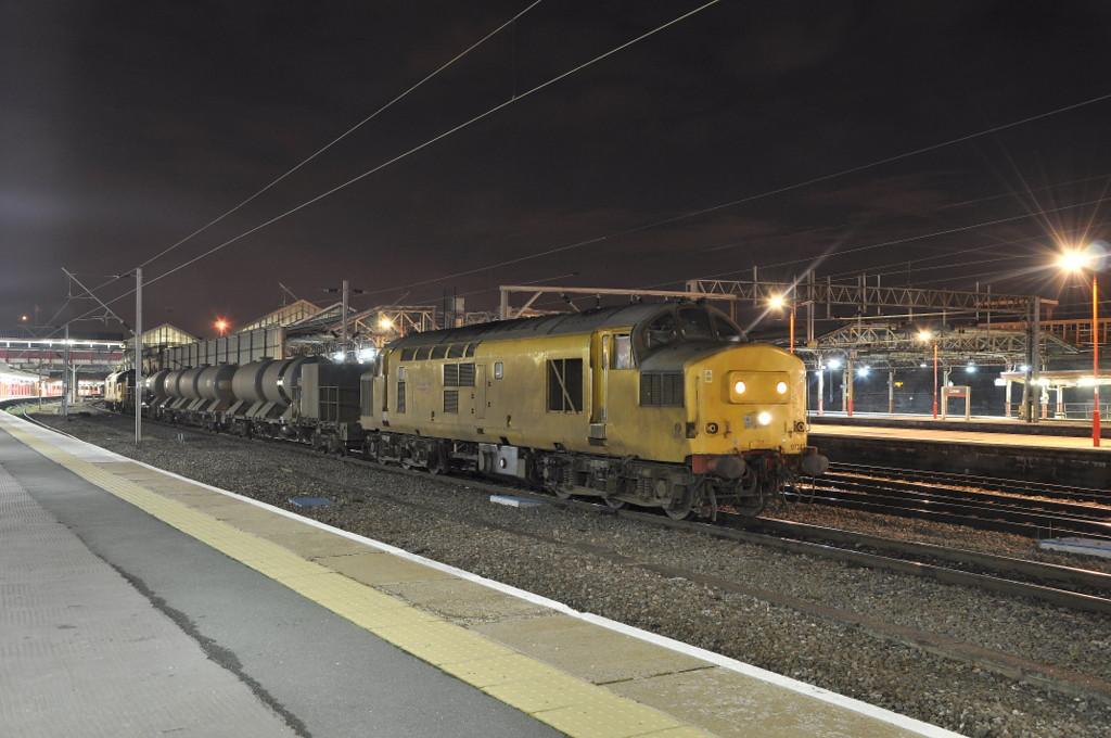 97303 Crewe 09/11/11