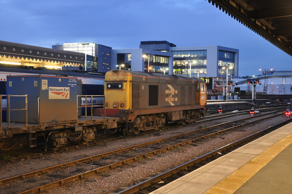 20227, Sheffield. 24/11/11.