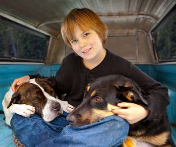Submission Candidate 04 - Boy and his Dogs