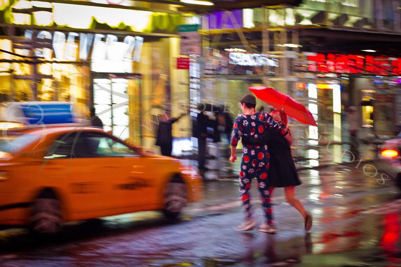 NYC Snowtober
